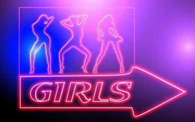 Bordelle geschlossen: Prostituierte jetzt Camgirls!